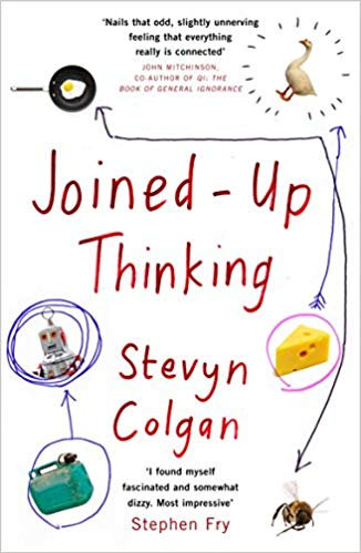 Book cover: Joined-Up Thinking