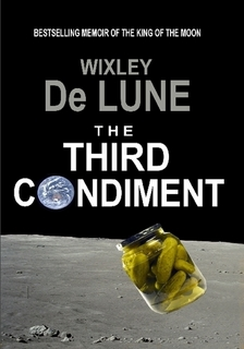 Book cover: The Third Condiment